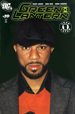 Common is Green Lantern | Home of Hip Hop Videos & Rap ...