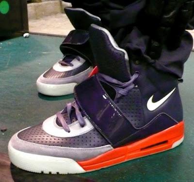 nikeairyeezy Nike Air Yeezy