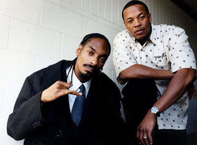 3 Snoop Dogg Says Dr. Dre's Detox Is Coming