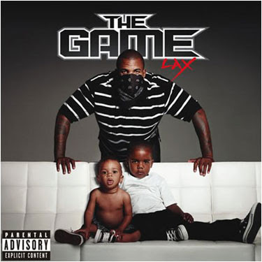 game Game - L.A.X.