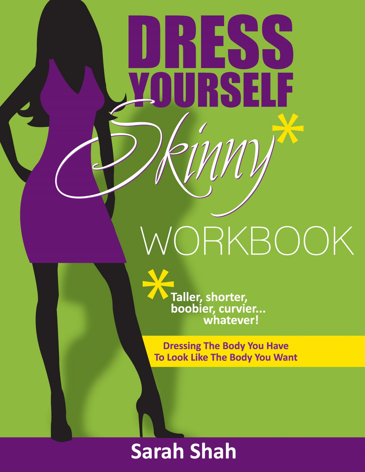 Dress Yourself Skinny Order Page