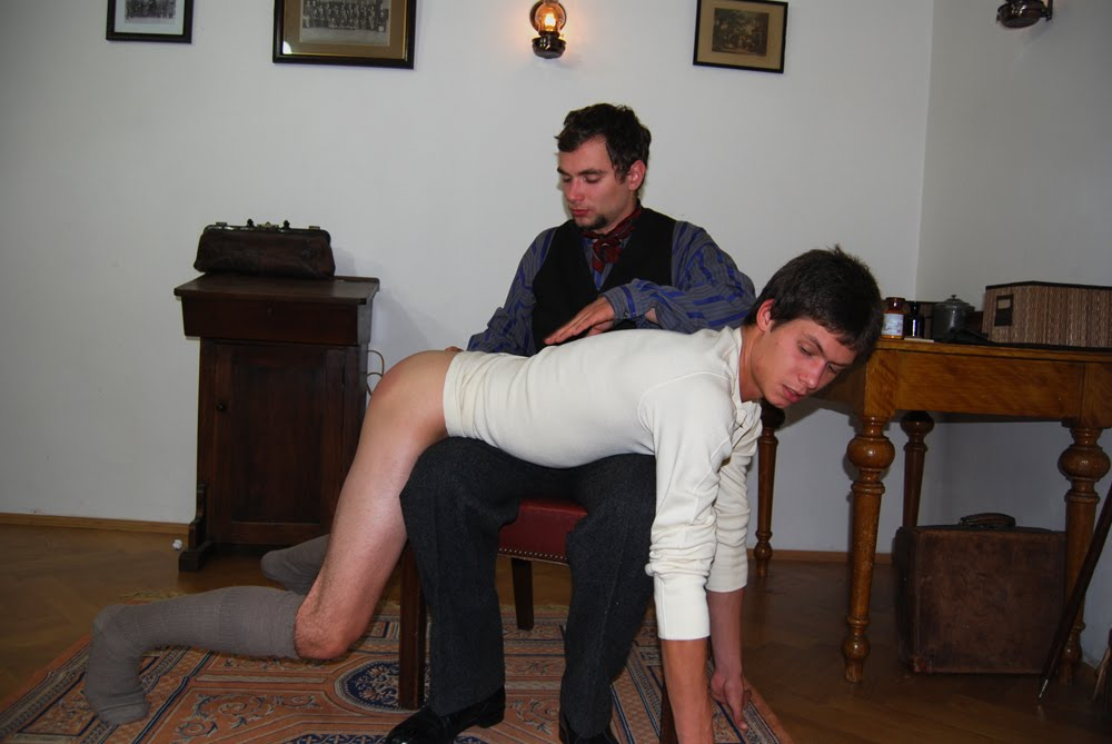 Gay Figging 23