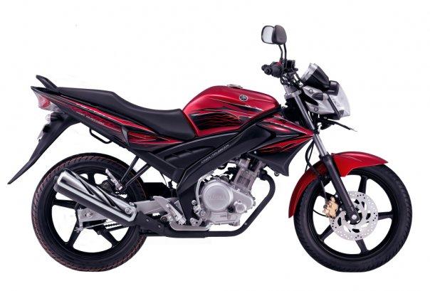 Modification Motor  Yamaha Vixion 2010 Baru Spesifikasi