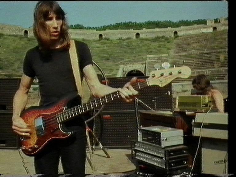 Pink Floyd Pompeii : pink floyd live at pompeii 1971 rocksnrulestv online ~ Vivirlamusica.com Haus und Dekorationen