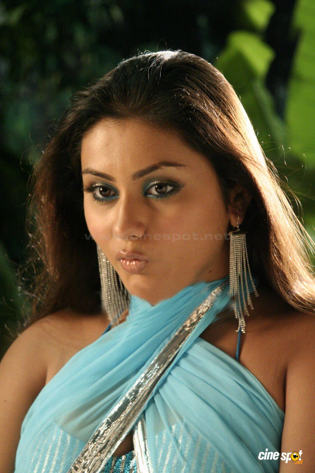 Namitha Actress In Simha Telugu Movie Hot Sexy Spicy -2258