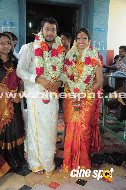 Bala Reception Photos Bala Actor Marriage Reception Photos : Amrutha