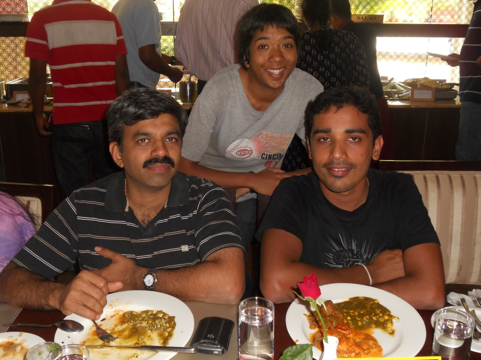 Aab India Restaurant Week