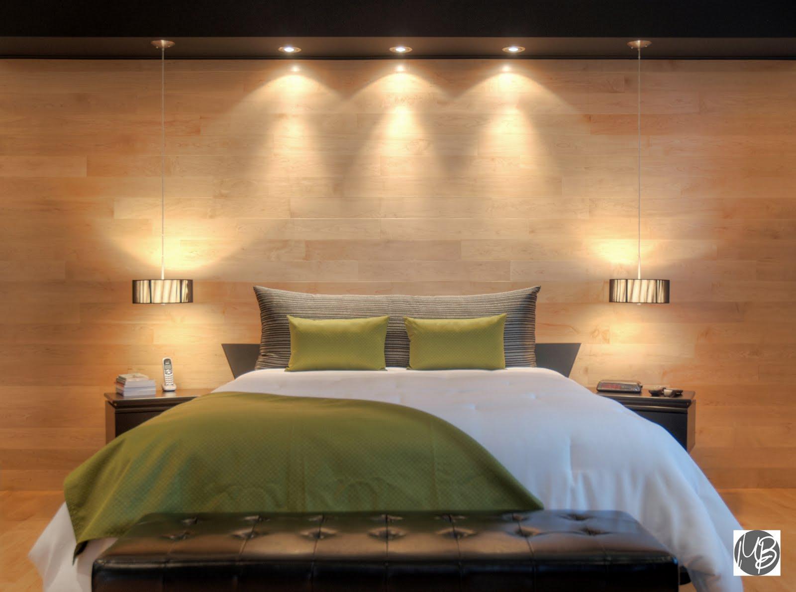 l 39 espace d co habiller murs fen tre et lit dans la chambre coucher. Black Bedroom Furniture Sets. Home Design Ideas