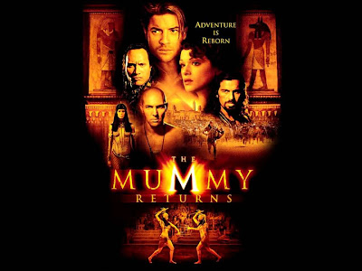 The Mummr Retturns - Best Movies 2001