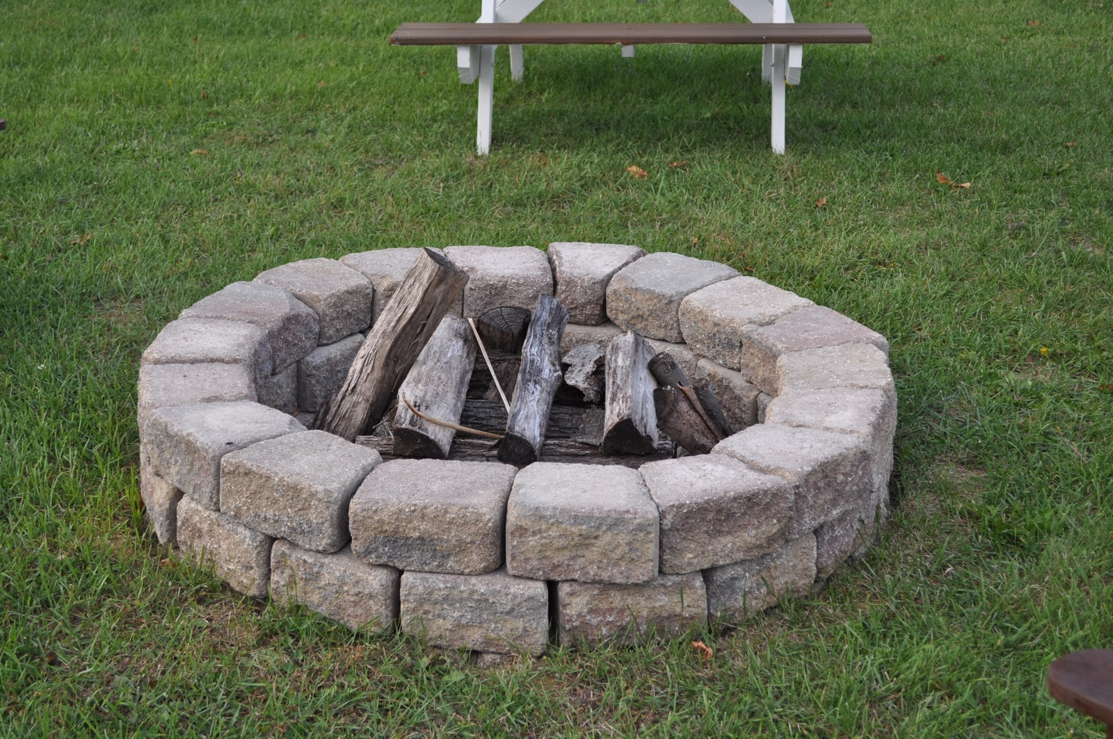 fire pit rings lowes laura williams
