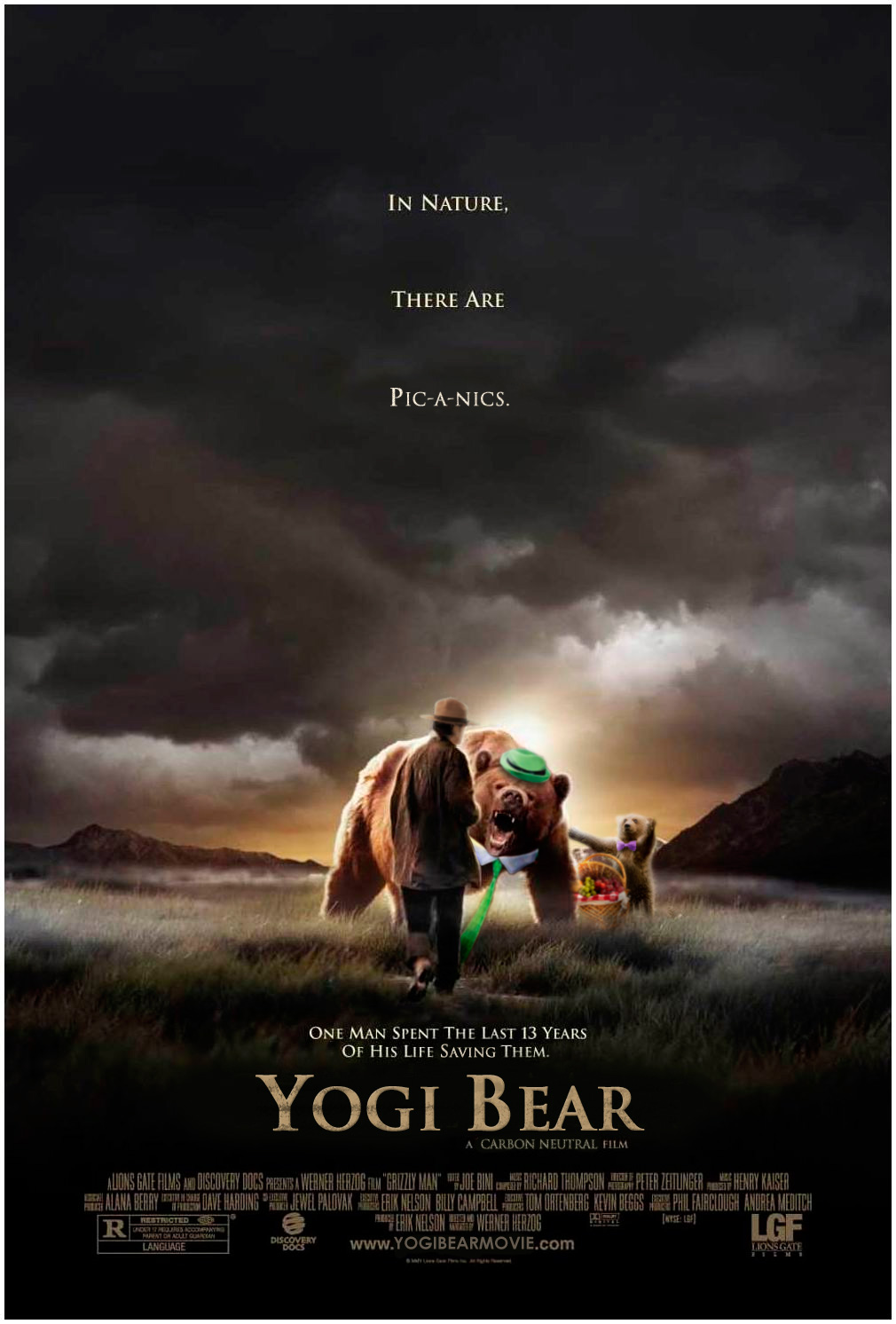 Hd Yogi Bear Movie Pictures Images Posters Wallpapers Photo Gallary