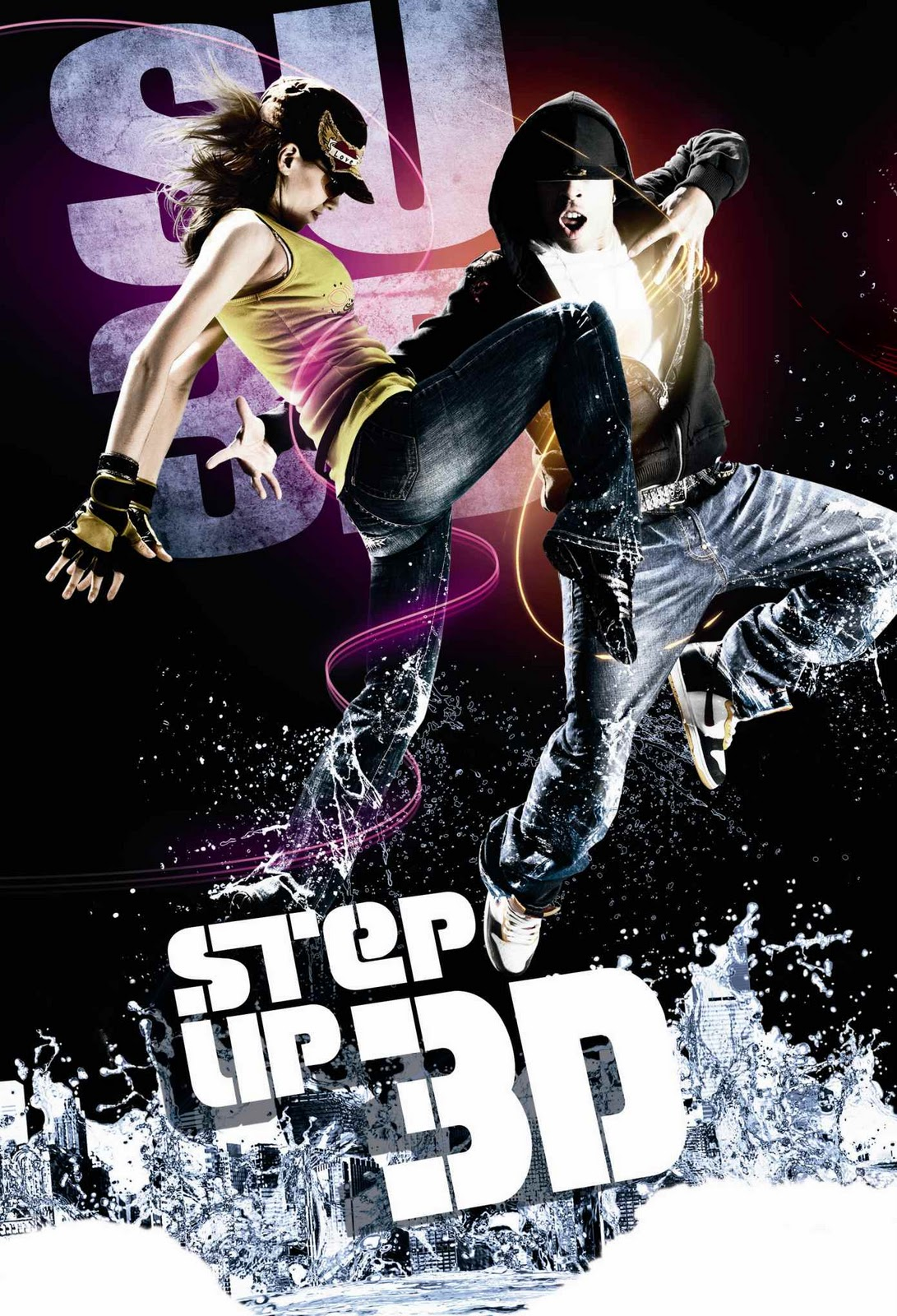 Step Up Steps: Free Hollywood Movie Pictures,Photos,Images,Wallpapers