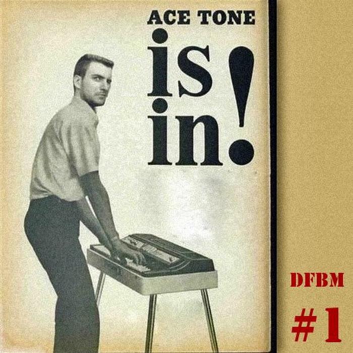 Mixtape #1 - Ace Tone is in!