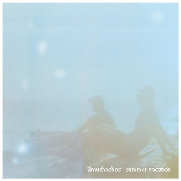 2muchachos - 2010 - summer vacation ep