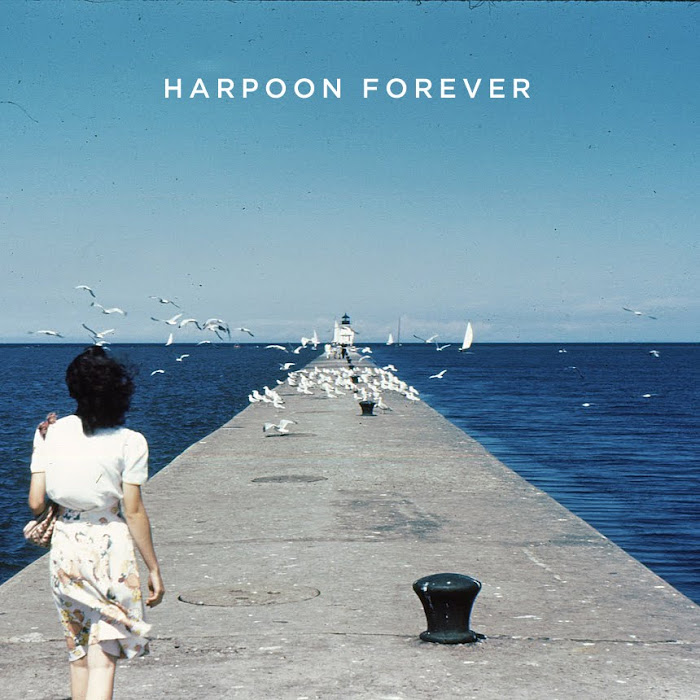 Harpoon Forever - 2010 - Summer Vacation/Paddle to the Sea.
