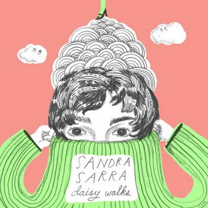 Sandra Sarra - 2010 - Daisy Walks