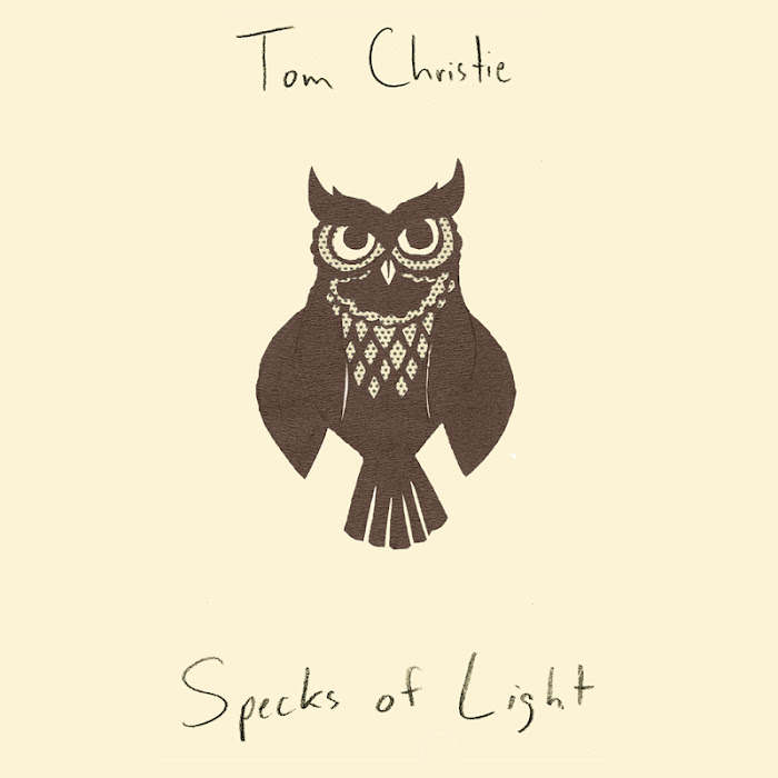 Tom Christie - 2010 - Specks of Light