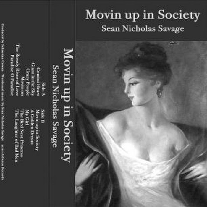 Sean Nicholas Savage - 2010 - Movin Up In Society