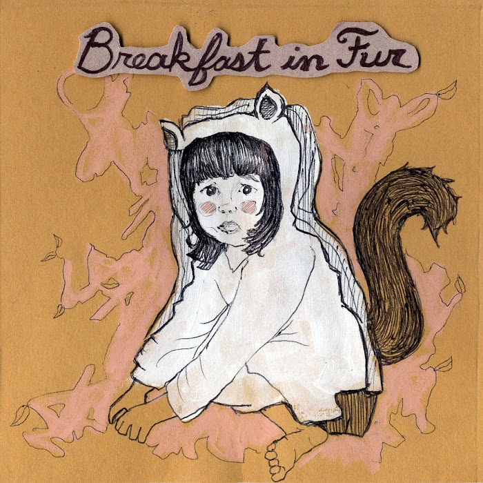 Breakfast in Fur - EP