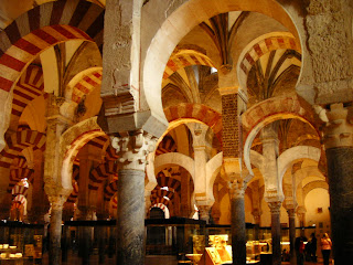 Imagini Spania: Mezquita Catedral Cordoba