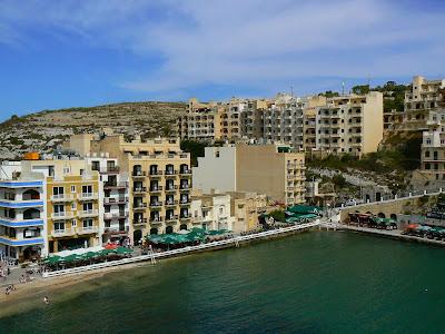 Imagini Malta: Gozo