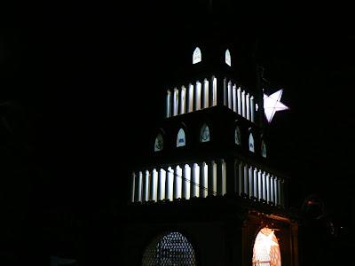 Biserica ortodoxa din Thekkady Kerala India
