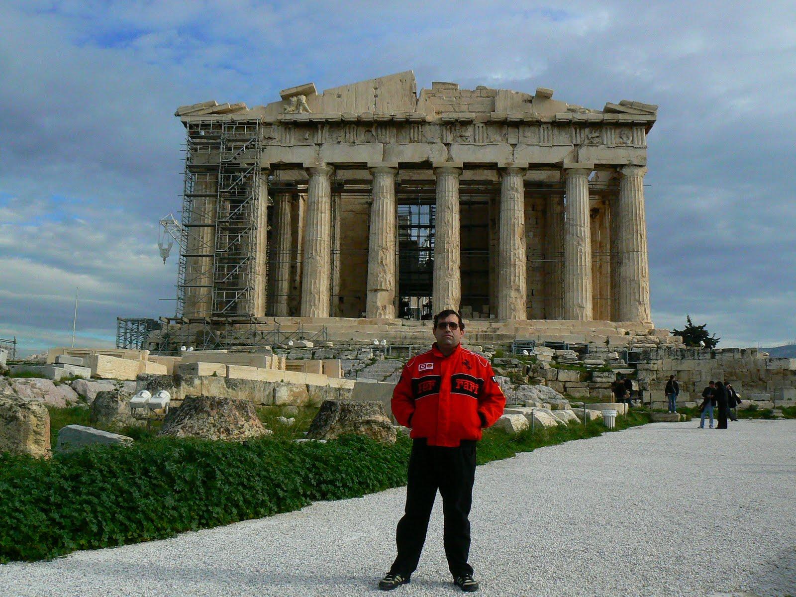 Weekend la Atena, Grecia | Obiective turistice, imagini