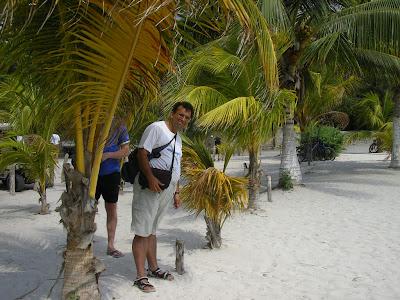 Pe Isla Mujeres