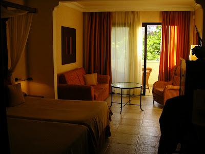 Imagini Playa de las Americas: Dream Hotel Grand Tacande