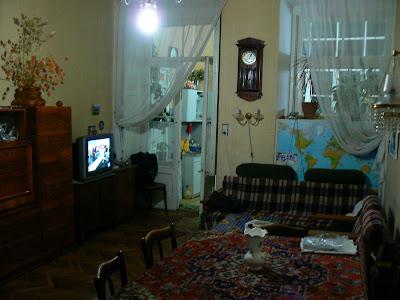 Imagini Tbilisi: Andrew's Rooms