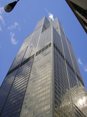 Obiective turistice Chicago: Sears Tower