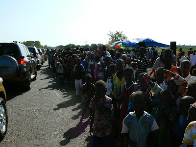 Imagini Mali: bienvenue ATT