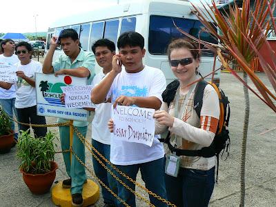 Imagini Filipine: Welcome to Bohol
