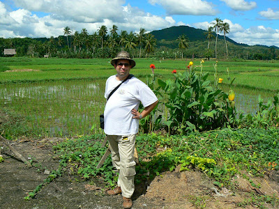 Imagini Filipine: Bohol