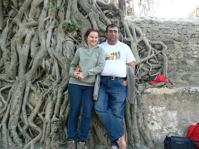 Obiective turistice Etiopia: Angkor de Gonder