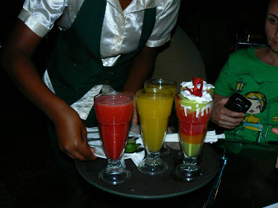Obiective turistice Etiopia: Times Cafe in Awasa
