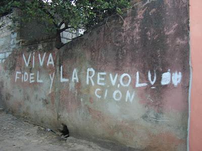 Imagini Cuba: Viva Fidel