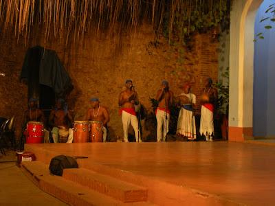Obiective turistice Cuba: spectacol Trinidad