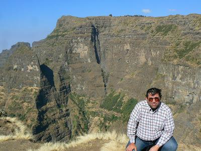 Imagini Etiopia: Muntii Simien