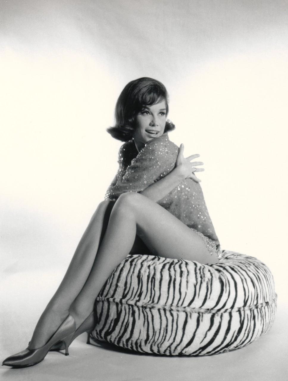 Mary Tyler Moore Sexy 57