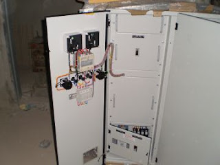 Electrical Installation Wiring Pictures: Switchboard ... on