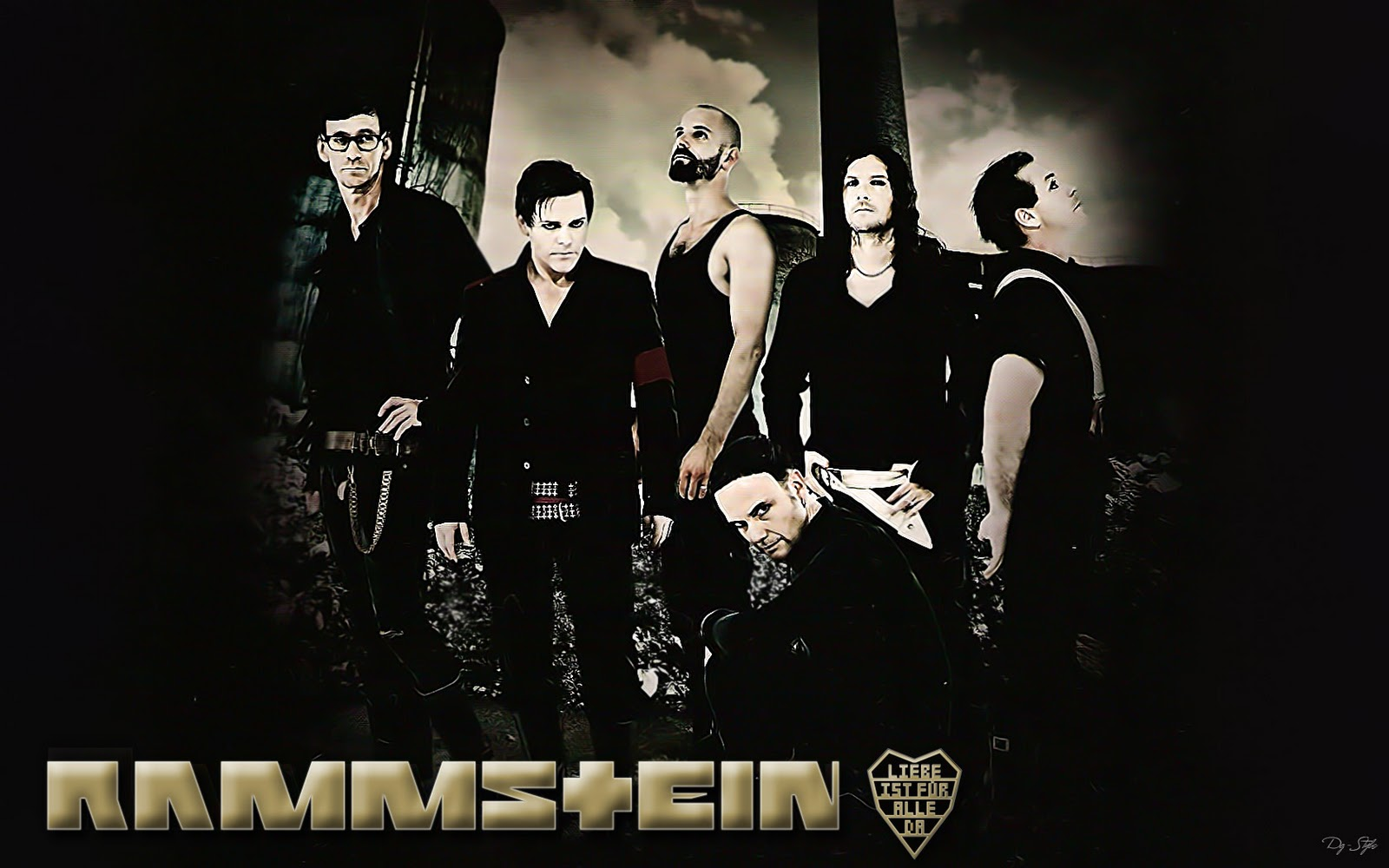 RAMMSTEIN Ohne Dich : Soundtrack For Every Heaven Or Hell
