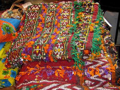 The Lovely Bazaar