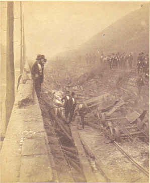 thamanjimmy: History of the Great Railroad Strike of 1877