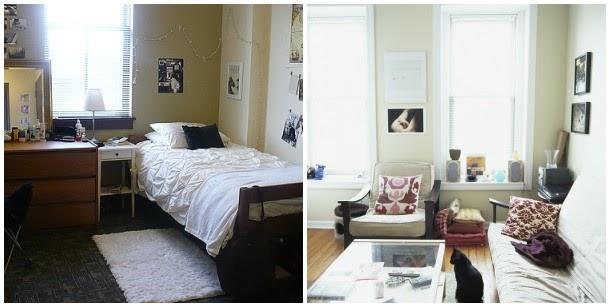 The Lovely Side Residence Dorm Vs Apartment