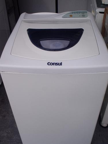 Como consertar seu eletrodom stico brastemp consul e - Fotos de lavadoras ...