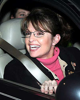 Sarah Palin and her Pornographic Surrogate, Lisa Ann. Man, Is This Movie Gonna Clean Up. So to Speak.