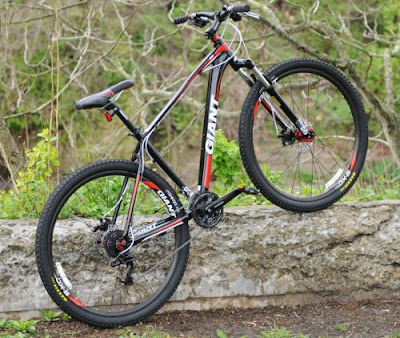 Century Cycles Blog: Now in stock: Giant Talon 29er 2!