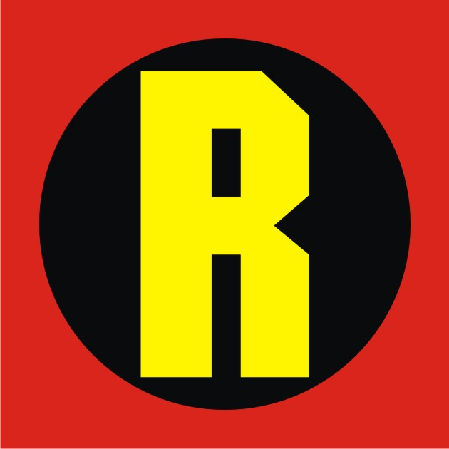 Does anyone have a Hi-Res Robin logo? : comicbooks