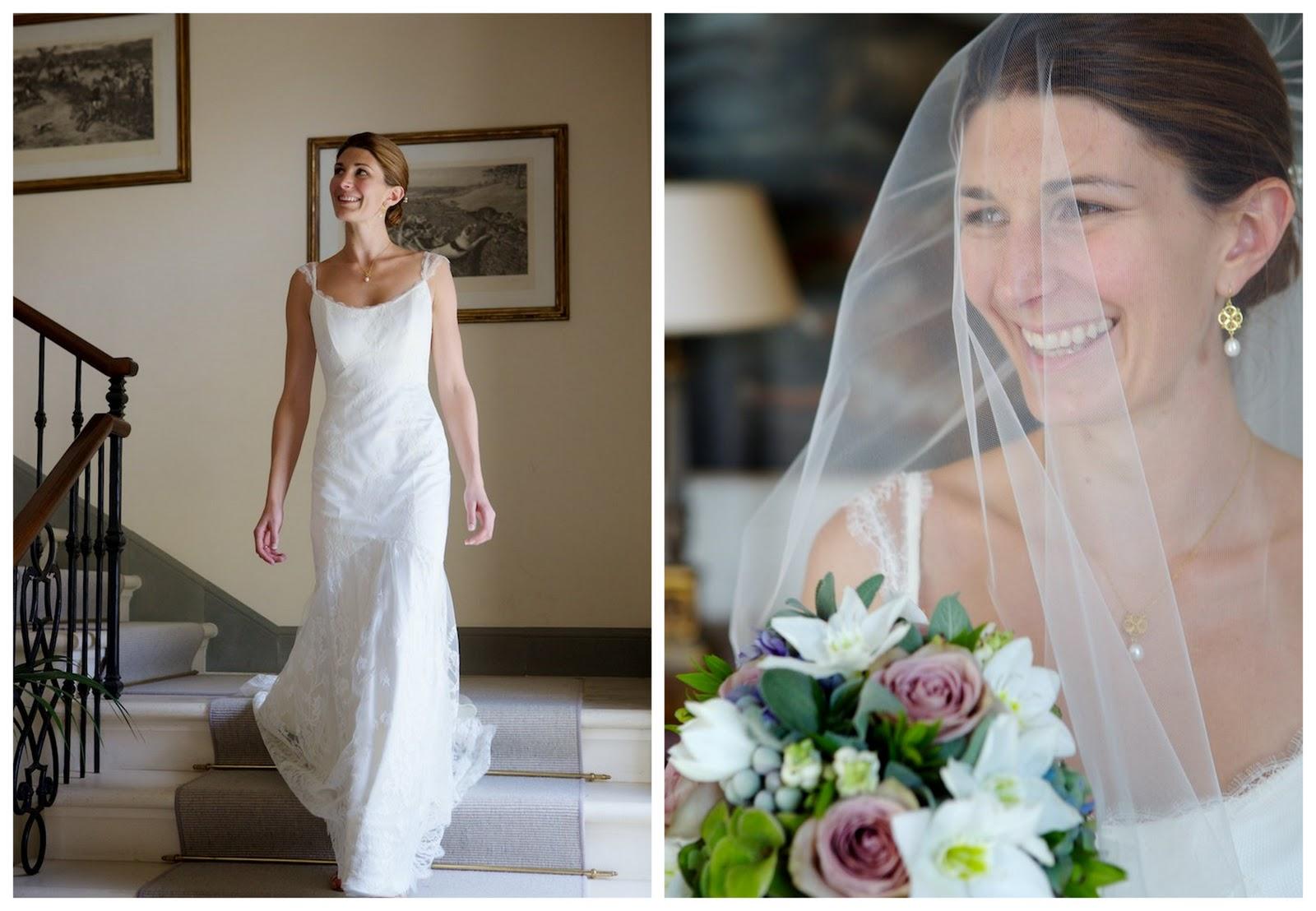Real Destination Wedding: Laura & Chris {Part 2}